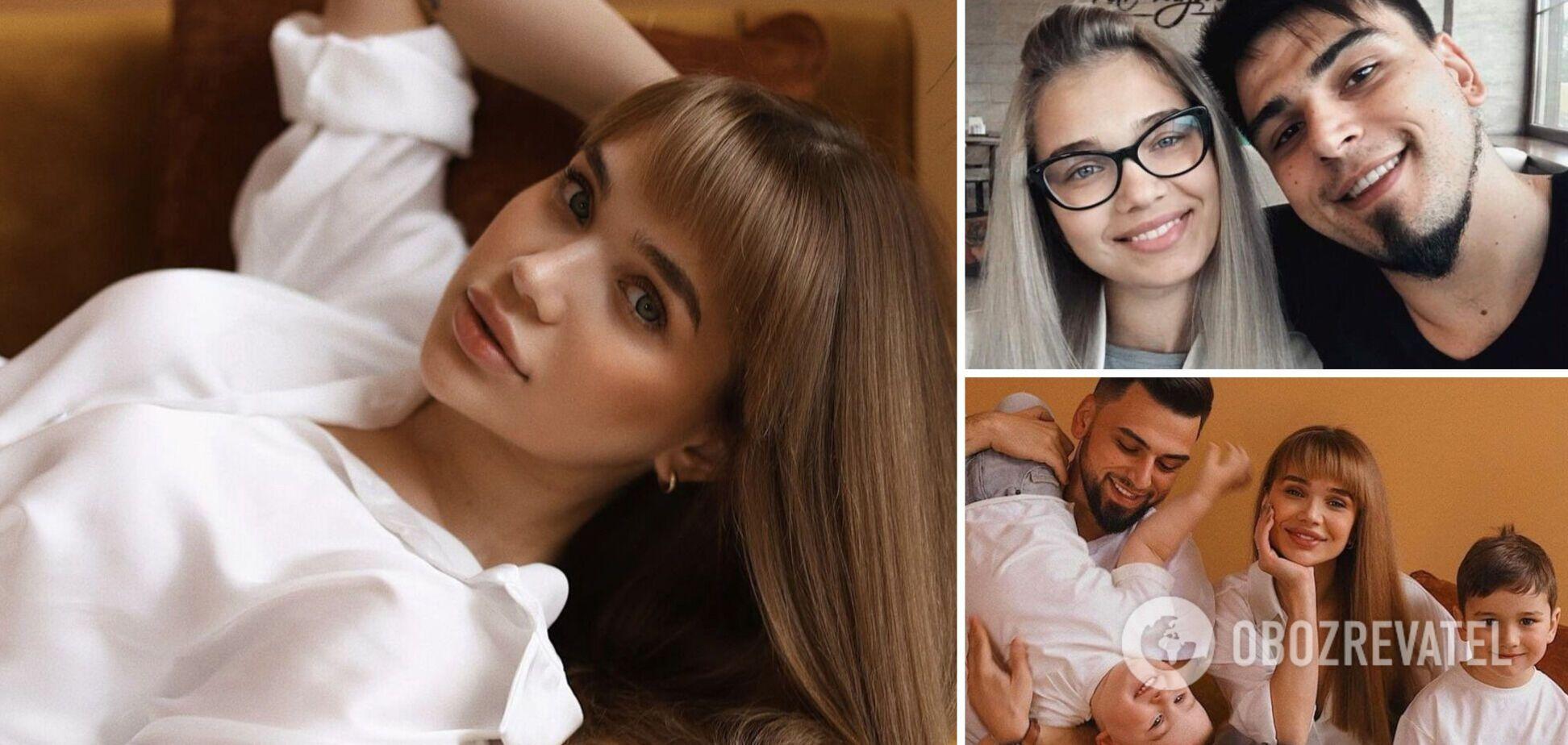 Українська блогерка Пустовіт – про стосунки з чоловіком: бажав померти від раку шлунка