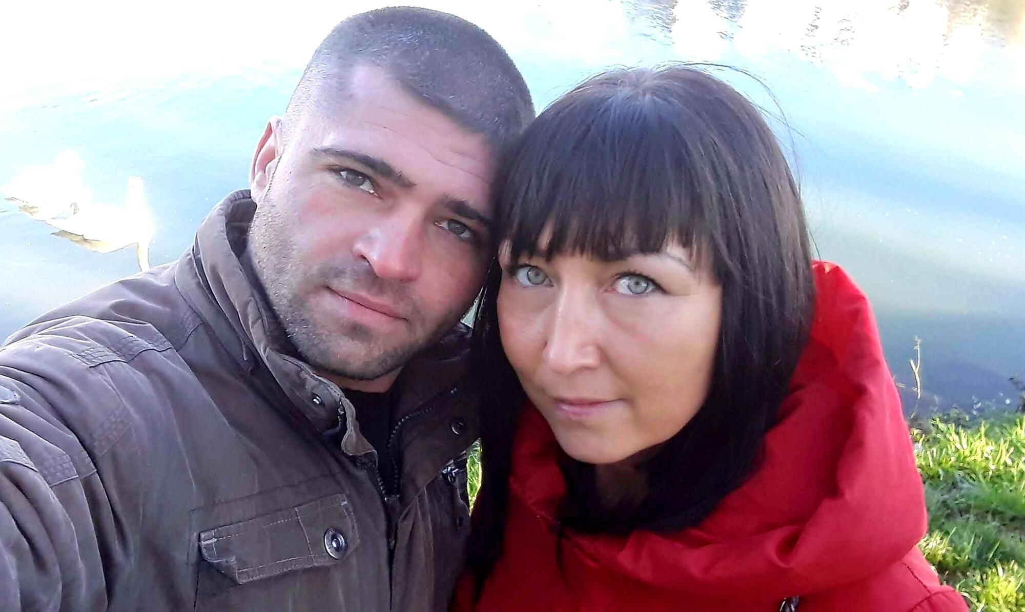 Сергій і Наталя, вітчим і мати, які жорстоко забили Маю